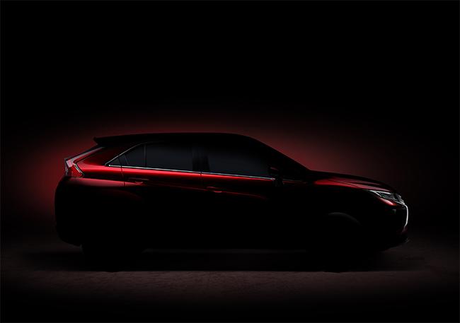 'Компактный SUV' - Мировая премьера на международном автосалоне в Женеве