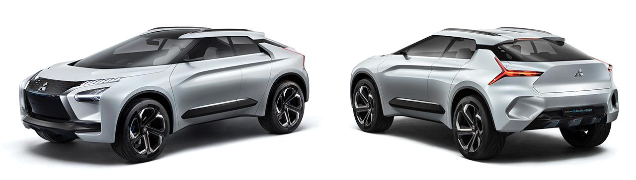 «Drive your Ambition»  Mitsubishi Motors представила новый девиз бренда