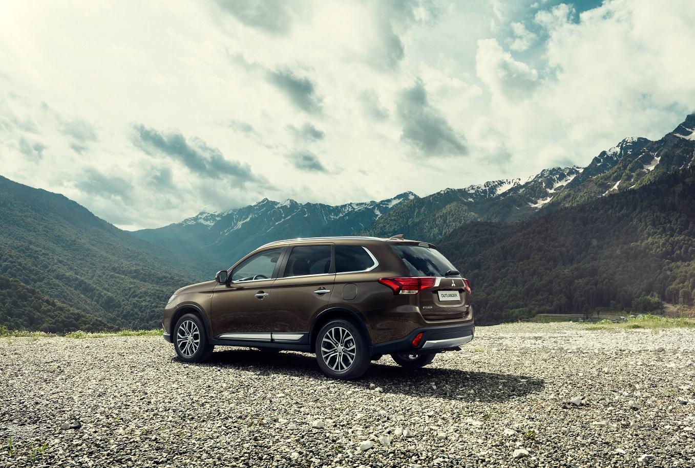Mitsubishi Motors снижает цены на техническое обслуживание  моделей Outlander и ASX