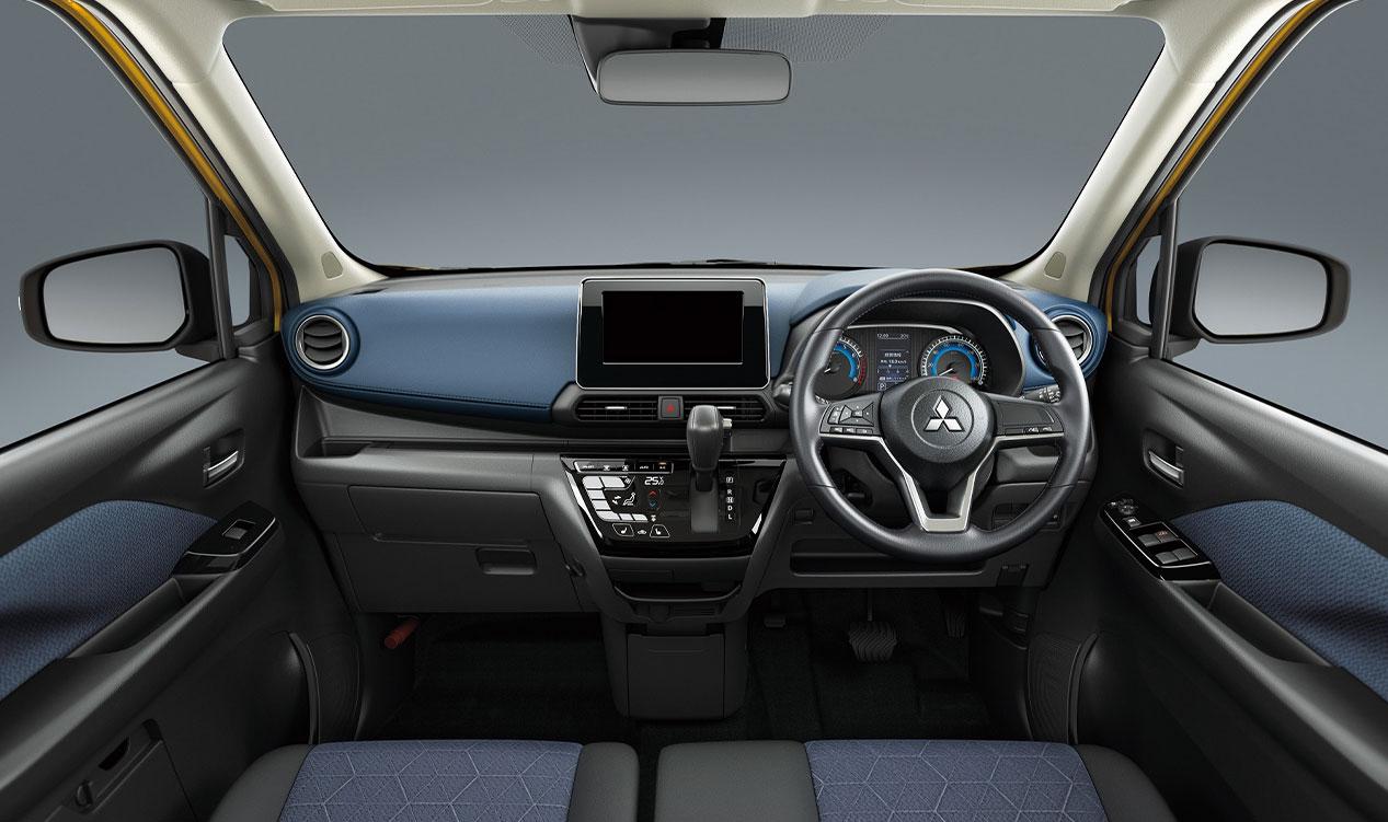 Mitsubishi и Nissan совместно выпустят новые кей-кары