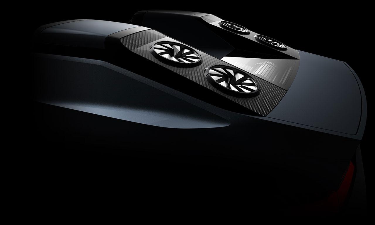 Мировая премьера компактного электрического концепт-кара SUV от MITSUBISHI MOTORS на 46-м Токийском автосалоне 2019
