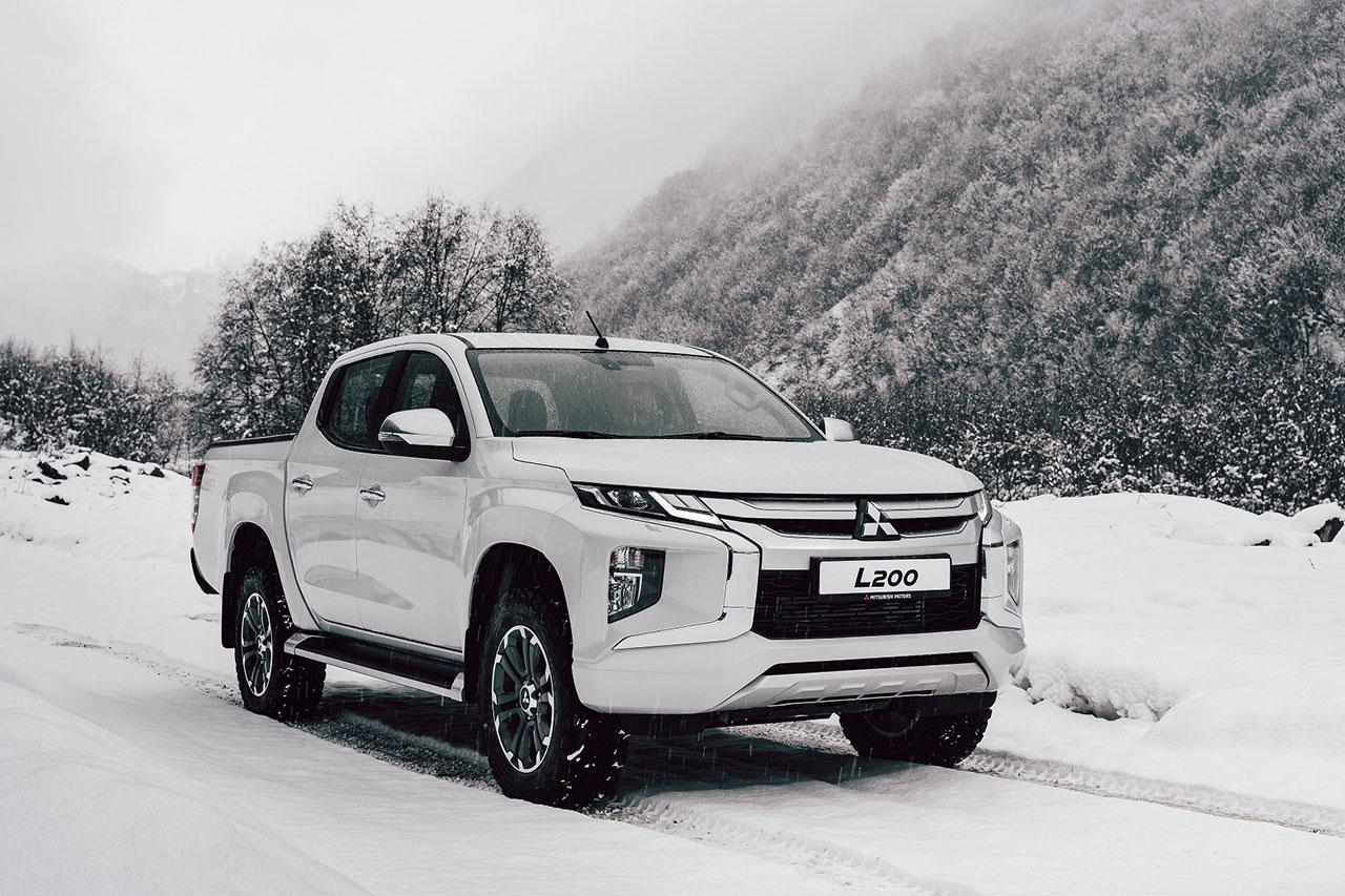 Автомобили Mitsubishi вошли в ТОП-3 рейтинга «Сохранность остаточной стоимости автомобиля»